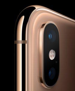 موبایل اپل استوک xs max