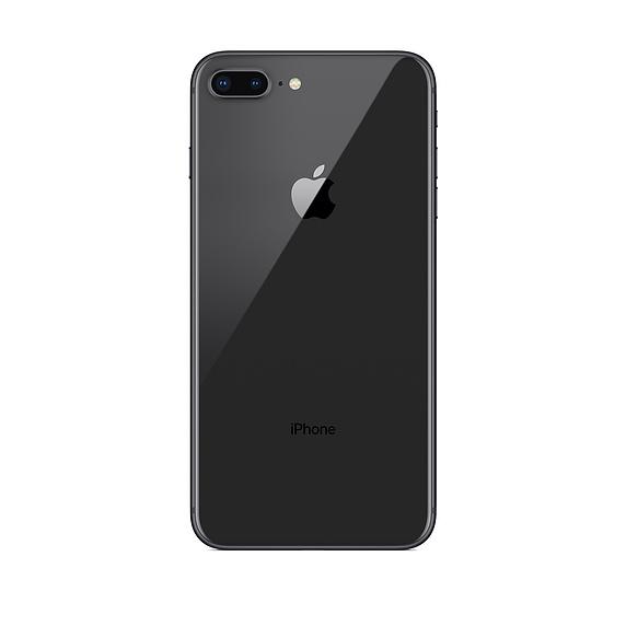 موبایل اپل استوک آیفون 8 پلاس